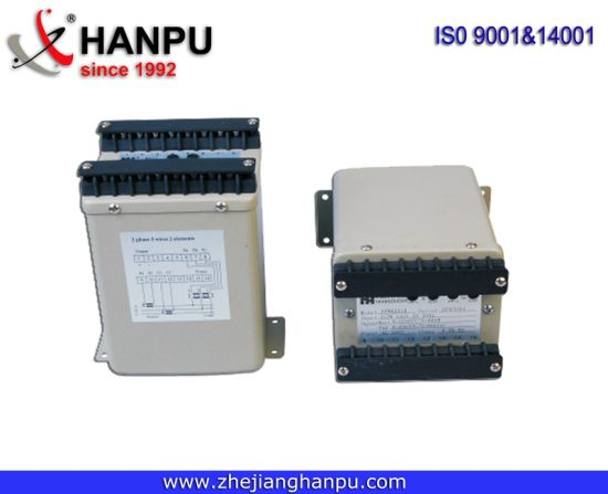 1p2w/1p3w/3p3w /3p4w Fp High Reliability Power Factor Transducer (HPU-FP01)