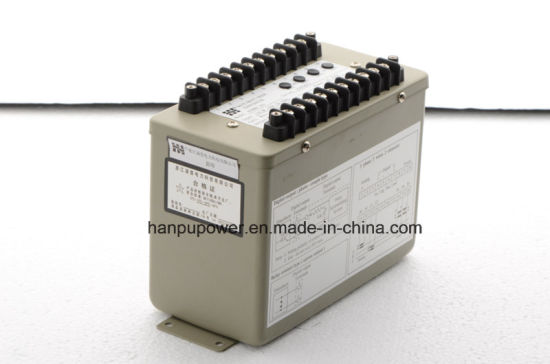 Fp Series Electrical Quantity Transducer
