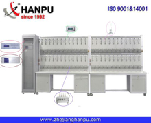 Single Phase Multifunction Double Circuit Kwh/Electric Meter Test Machine