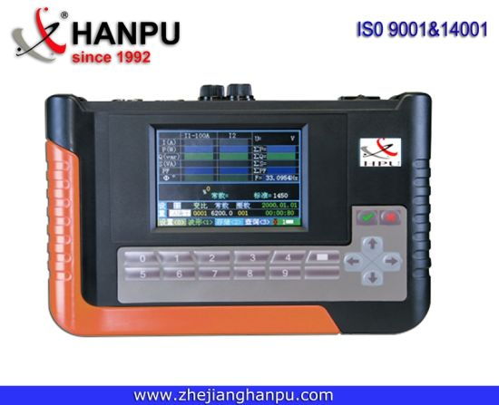 High Accuracy and Intelligent Single Phase Field-Testing Kwh/Energy Meter Calibrator (HC-3612)