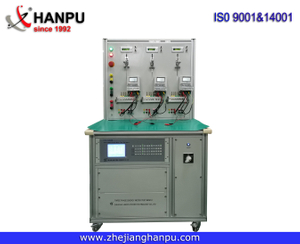 Three Phase Protable Electricity Meter Test Bench (PTC-8300D)