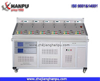 Three Phase Multifunction Energy Meter Test Bench (PTC-8320M)