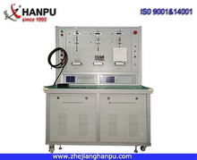 Single Phase Energy Meter Test Bench With ICT